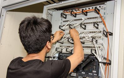 IT-Techniker für Anton Paar